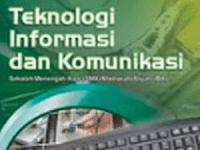 Download Buku Paket TIK Jenjang SMP Lengkap Kelas VII (7) Kelas VIII (8) Kelas IX (9) Terbaru