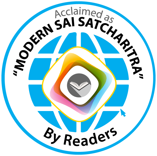 Acclaimed As Modern Sai Satcharitra By Readers