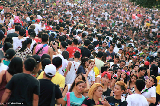 The Crowd and the Mob: Sinulog Festival 2017