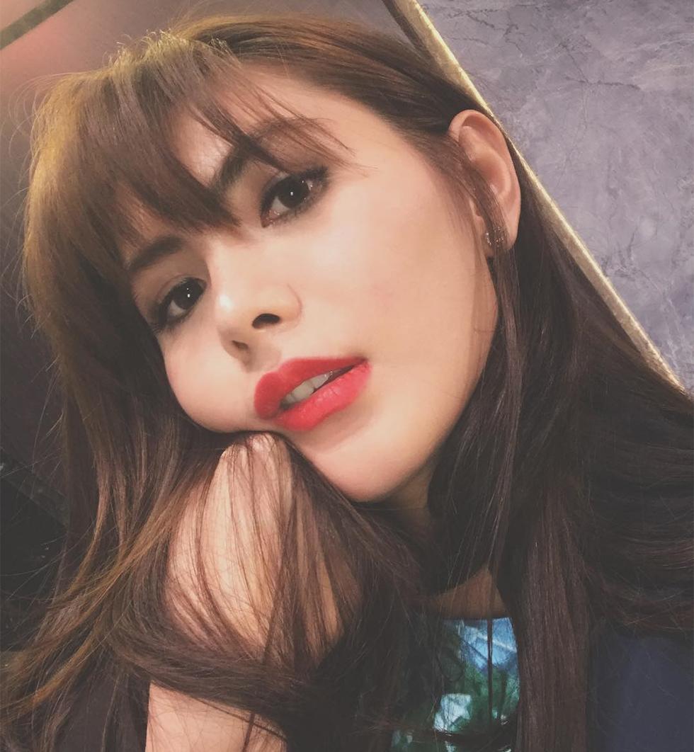 Angela Lee Cantik