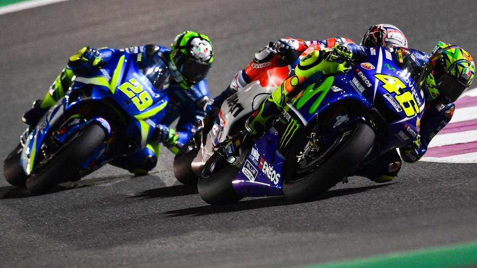 Tidak Seperti Valentino Rossi, Pebalap Satelit Yamaha Malah Gantungkan Nasib pada Timnya