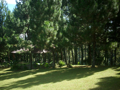 Tempat Outbound Bogor