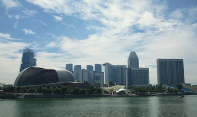 Free Singapore Tour