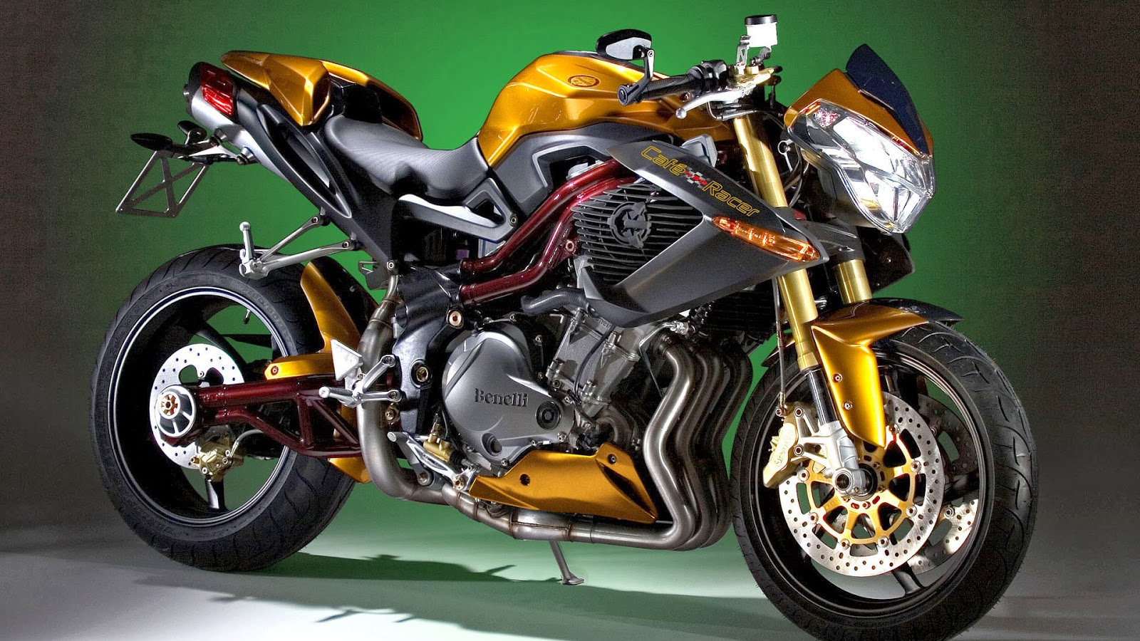 Sport Bikes Wallpapers For Android: HD Sports Bikes Wallpaper 2014