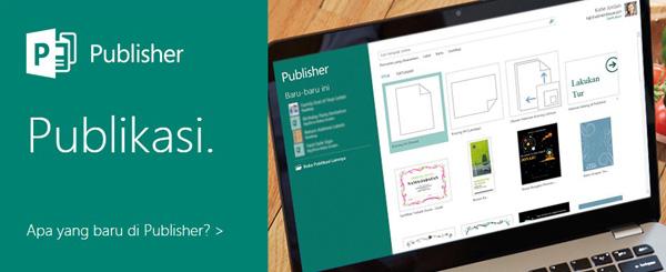 Tutorial microsoft office | microsoft Publisher