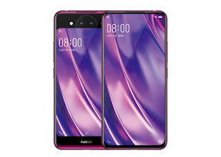 Vivo Nex Dual Screen,Star Purple