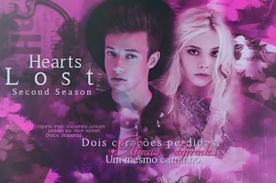 CF: Lost Hearts - Second Season (modified_univer)