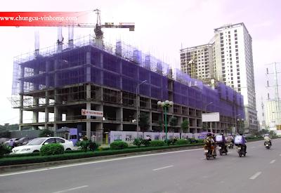 Thị trường bất động sản 8 tháng đầu năm 2015