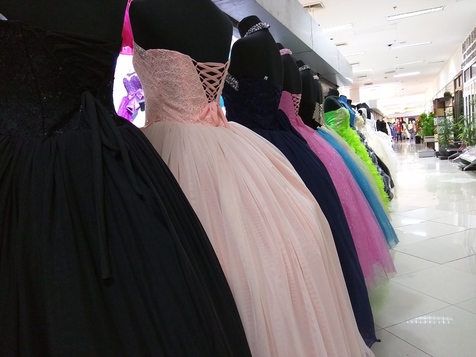 Divisoria Mall Wedding Dresses