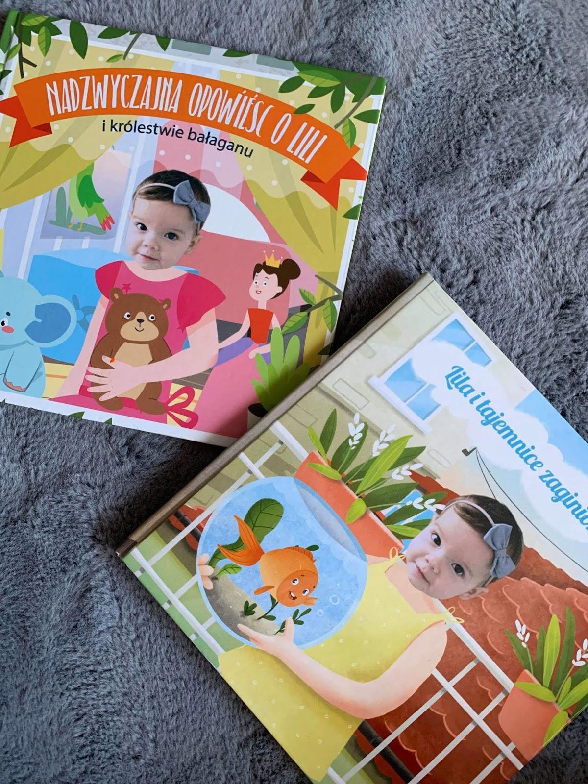 bajaija.pl - Personalizowane bajki dla dzieci