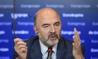 Μοσκοβισί: Πλέον είμαι αισιόδοξος για την Ελλάδα