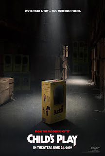 Child's Play - Poster & Trailer