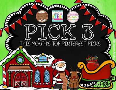 Don't miss three great ideas to use for an elf-themed project or party at home or school!