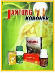 herbal alami atasi jantung koroner