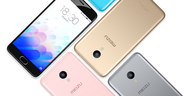 Meizu M3 Specifications - Inetversal