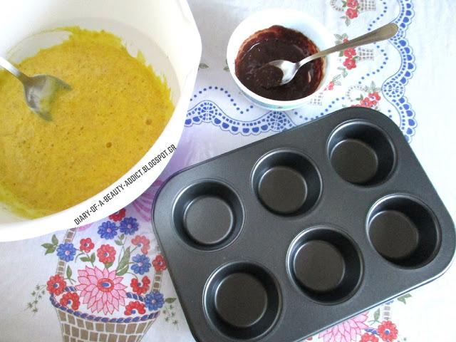 Πως να φτιάξεις τέλεια cupcakes στην δίαιτα Dukan