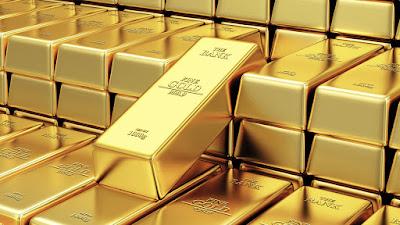 Analisa Fundamental Emas sebagai Instrumen Investasi