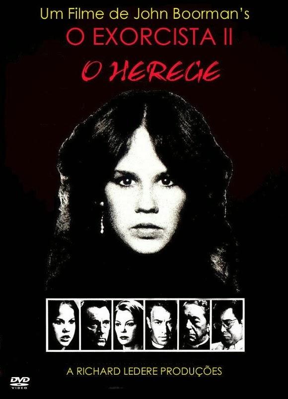 O Exorcista 2: O Herege – Dublado (1977)
