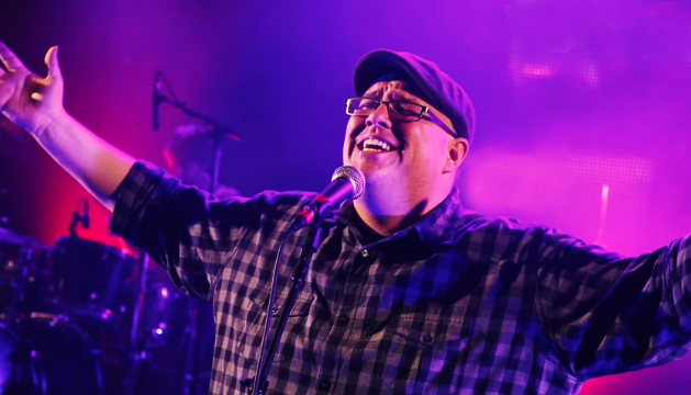 Christian Music Video Big Daddy Weave Redeemed