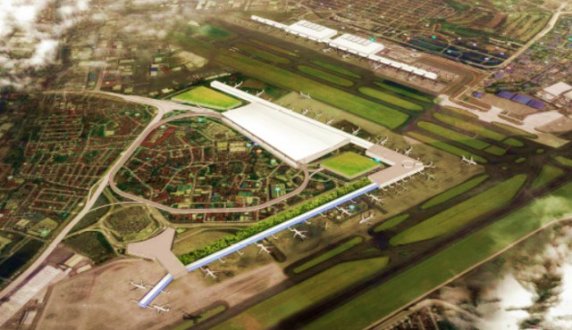 Super Consortium Formed to Upgrade NAIA