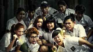Di Larang Masuk (2016) DVDRip Release