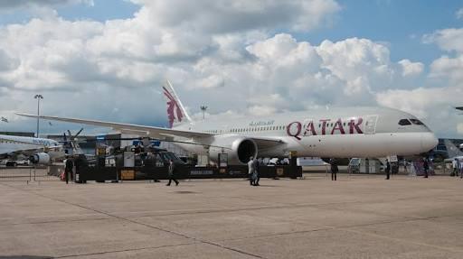 CAPA: Qatar Airways Resumes Cebu Service - Aviation Updates Philippines
