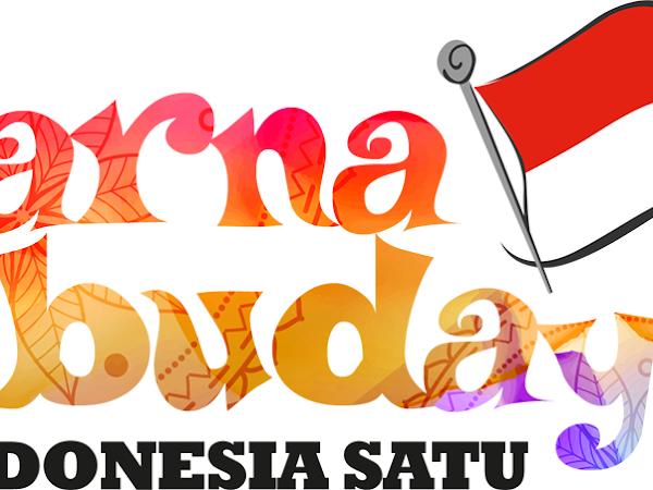 Ragam Budaya Indonesia Dalam Uzone Stop Motion Competition 2017