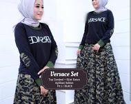 Versace Set