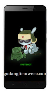 Carainstall mode fastboot  Xiaomi Mi Max 2 Via Mi Flash tool