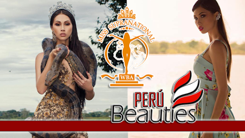 Tiffany Yoko Chong es Miss Supranational Peru 2019 | Destituida