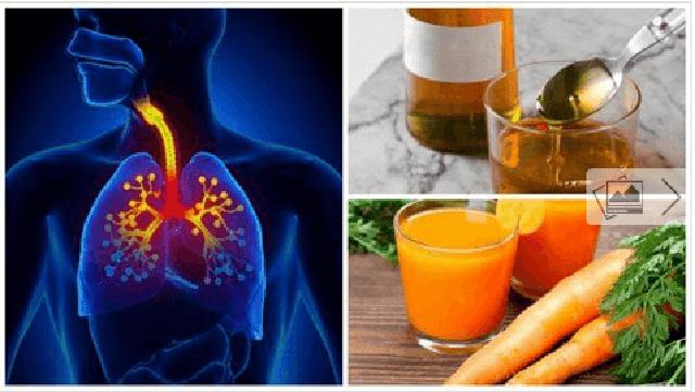 Φυσική Εύκολη και Δραστική θεραπεία για το Βήχα!