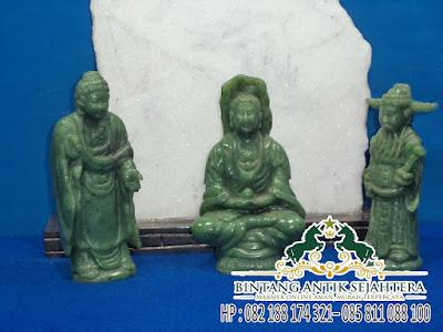 Jual Patung Giok Budha | Patung Budha Batu Giok