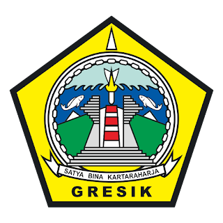 Download Logo Kabupaten Gresik Vektor CDR CorelDraw