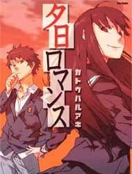 Truyện tranh Yuuhi Romance