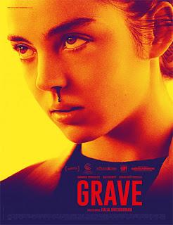 Grave (Crudo) (2016)