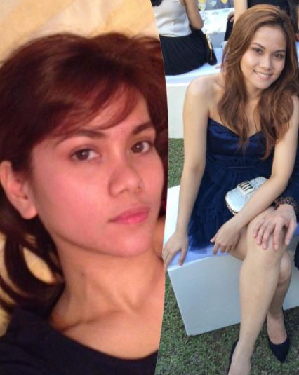 Get To Know The 'Supportive' And 'Selfless' Long-Time Girlfriend Of Vhong Navarro!