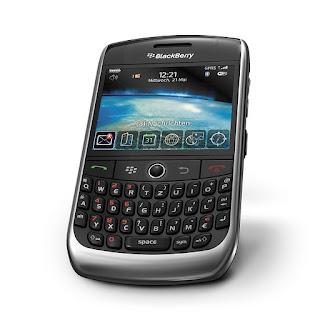 Cara Mudah Salin Contact dari BlackBerry Ke SIM Card