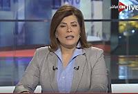 برنامج بين السطور22/3/2017 أمانى الخياط و أسامه الدليل