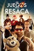 Los Juegos del Resacón (2014)