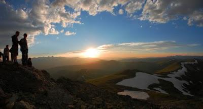 Gunung Salib Suci