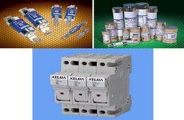 تقنية حماية النظم الكهربائية