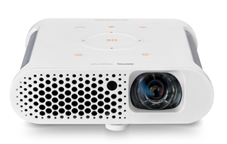 BenQ GS1 Portable Projector