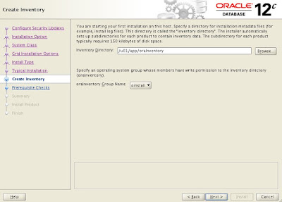 Oracle Database 12c, Oracle Database Tutorials and Materials, Oracle Database Certifications, Oracle Database Learning