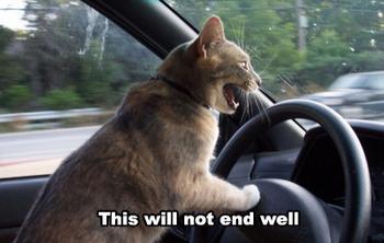 jenis jenis pengemudi