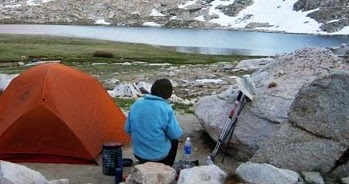 Backcountry Camping Fees Increase At Rocky Mountain National Park