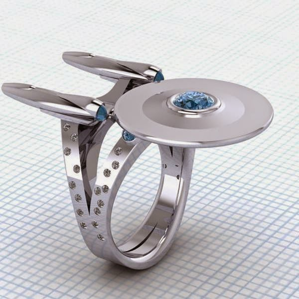 Anillo Enterprise