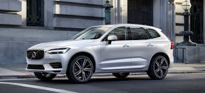 Volvo CX60 2018 Review, Specification, Price