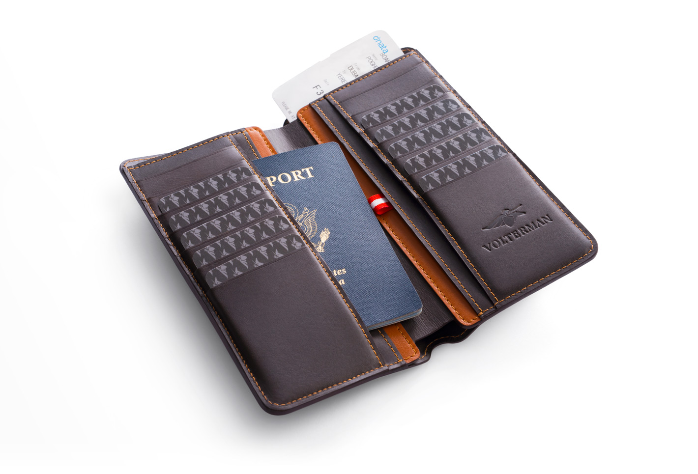 VOLTERMAN Smart Wallet on Packaging of the World ...