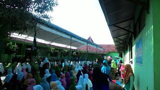 Mantapkan Pilihan, 15 Ranting Muslimat NU Se Kecamatan Bendo Dukung Khofifah- Emil.