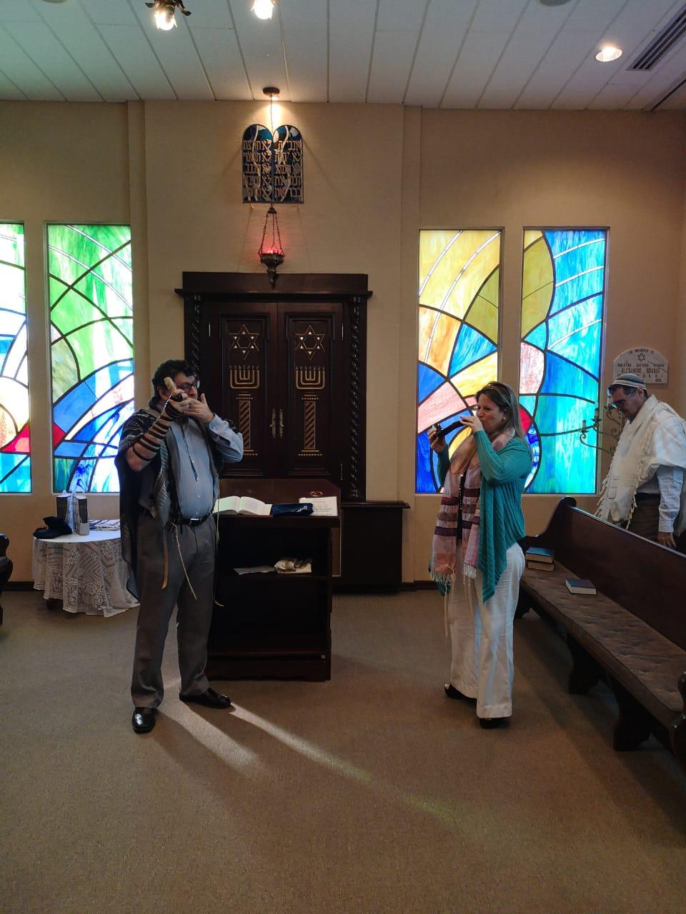 Congregacion Kol Shearith Israel - Blog: Columna del Rabino